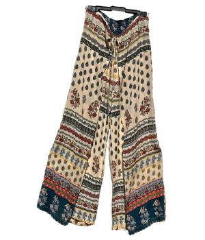 Pantalon - jupe