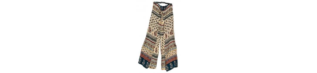 Pantalons, jupes & combi-shorts